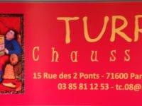 Turri Chausseur