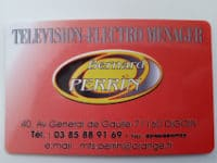 MTS Perrin