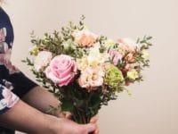 Rose Lady Lily