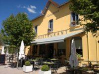 Restaurant «Le Charolles»