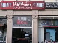 Stores Fermetures du Charolais
