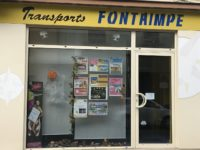 Carpostal Loire -Fontaimpe