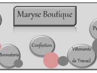 Maryse Boutique