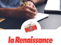 Journal La Renaissance (abonnement)