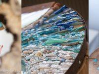 Atelier mosaïque Elisabeth RAGON