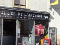 Boucherie Charcuterie Traiteur Vallée de L'Arconce