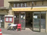 L'Alouise – café restaurant