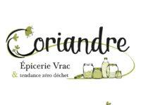 Epicerie Coriandre